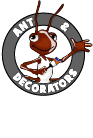 Ant and Decorators Logo